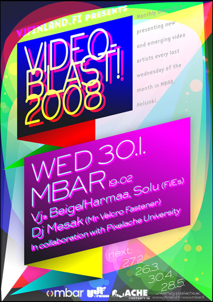 Videoblast2008 web