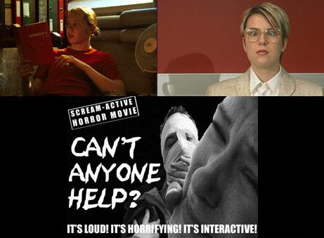 Interactive cinema