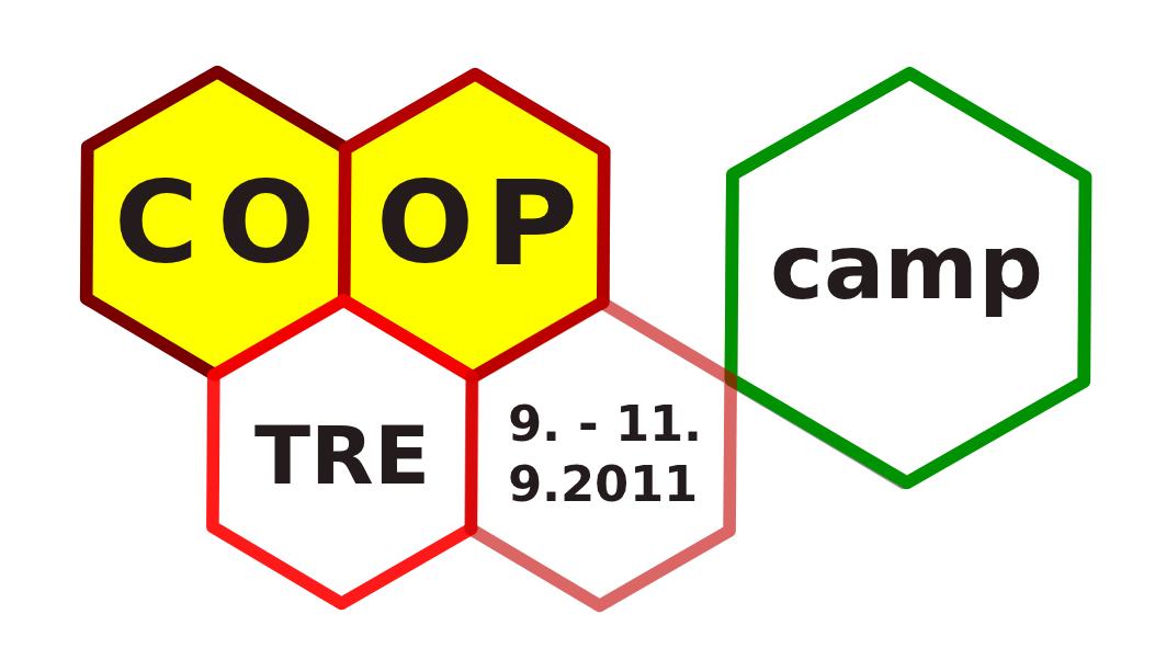 Coop camp logo