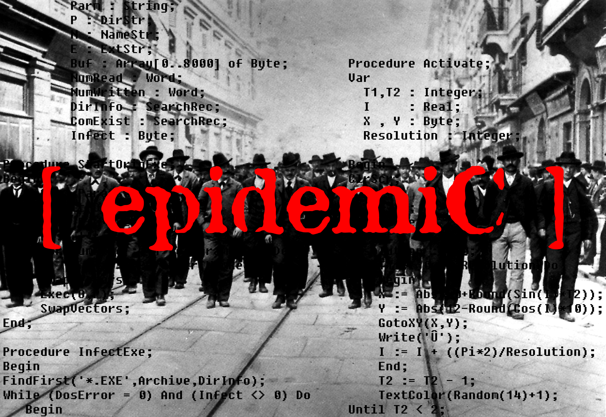 Epidemic web image 1