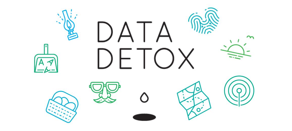 Data detox kit