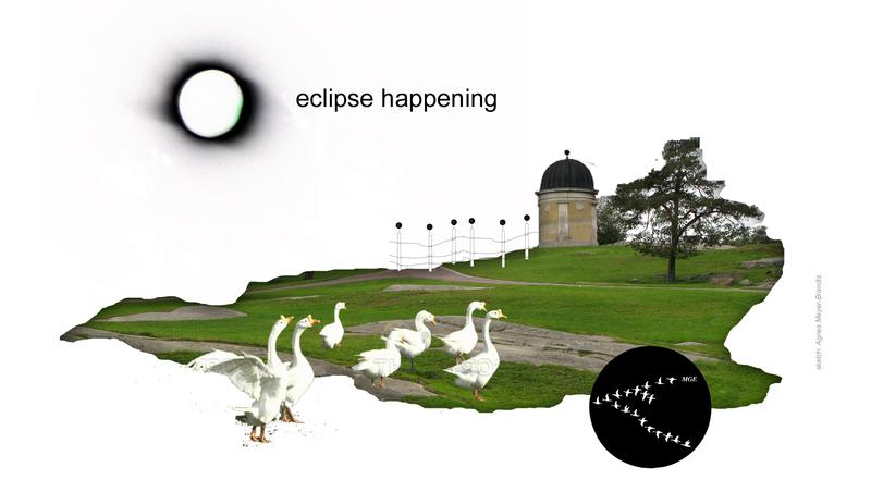 Standard flyer eclipse happening flyer logos small top1
