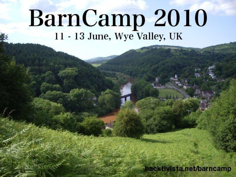Standard barncamp2010