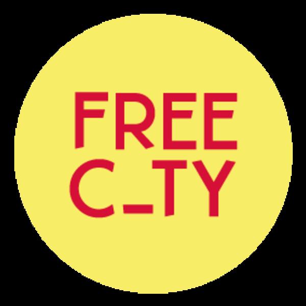 Standard free city logo 22