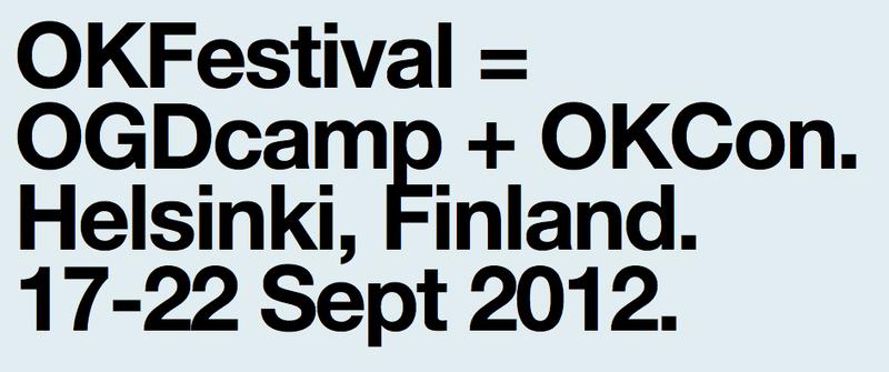 Standard ok festival