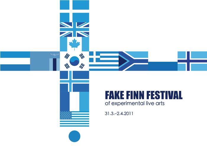Fake finn festival