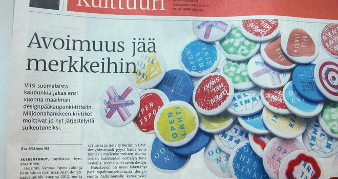 Helsinki wdc hs