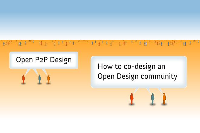 Openp2pdesign banner