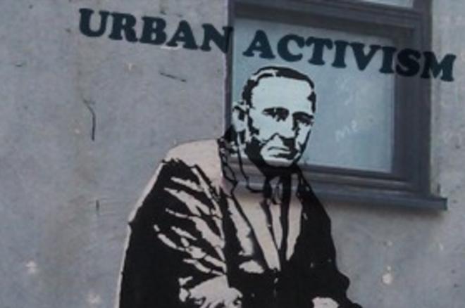 Urbanactivism linnalabor