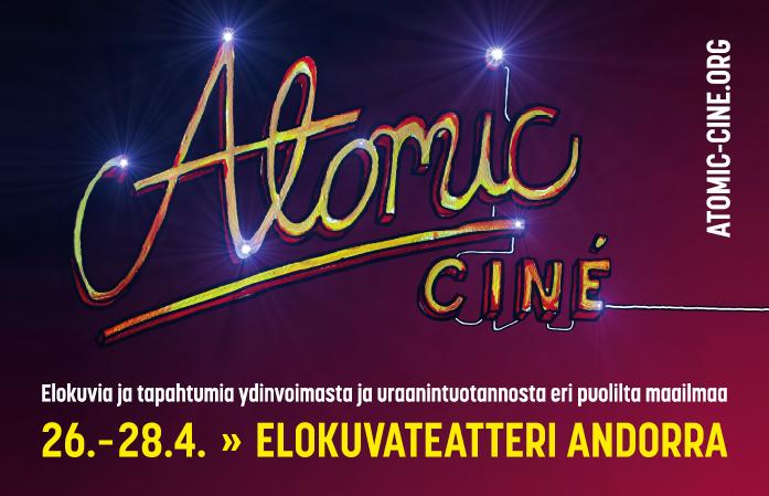 Atomiccine