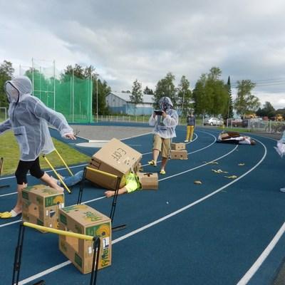 Box casepyhajoki voima sportti paiva winners