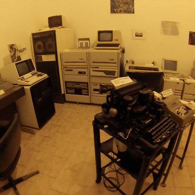 Box sicily museum
