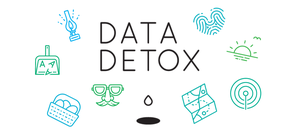 Logo data detox kit
